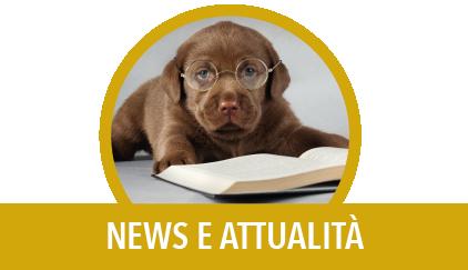 news e attualità cane e gatto