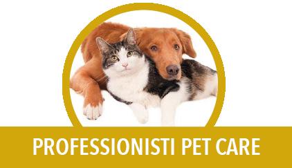 professionisti cane e gatto